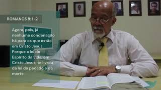 CULTO 12.07.20 Noite / Rev. Euzébio Fernandes