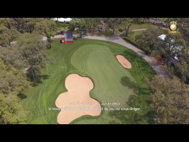 Flyover Hole by Hole : Episode 4