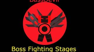 Bassdevil - Boss Fighting Stages Music/Soundtracks [Roblox BFS Music/Soundtrack HD]