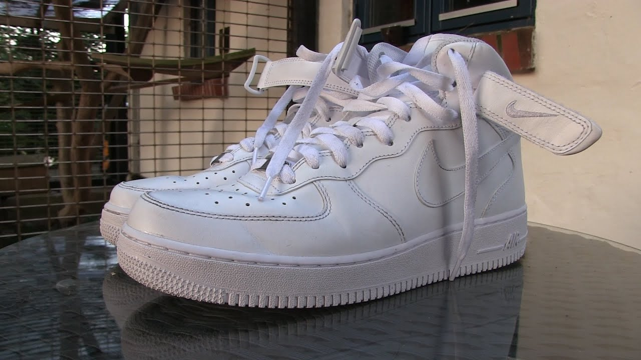 avis nike air force 1