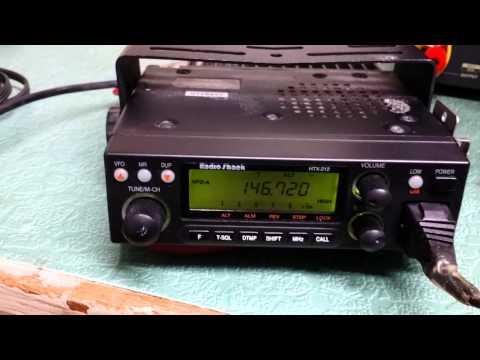 Radio Shack HTX 212