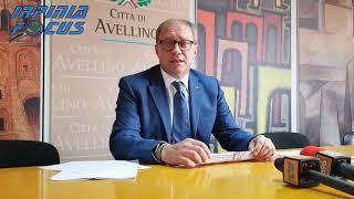 Conferenza Stampa Dino Preziosi: