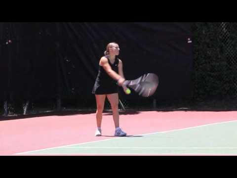 Bacardi Seniors Tennis Bermuda April 21 2012