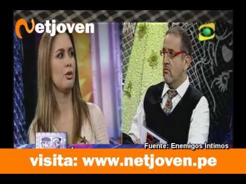 Jessica Tapia dice que no es malo estar con Álamo Perez Luna aunque esté casado