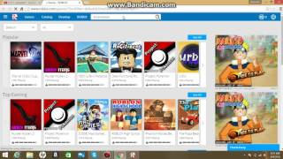 Roblox online gameplay series part 3- difficulties w/LG