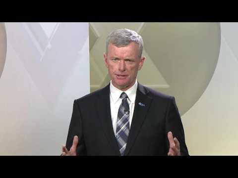 2016 New Brunswick Progressive Conservative Leadership Debate - October 3, 2016
