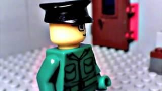Lego Blackadder Baldric's escape kit