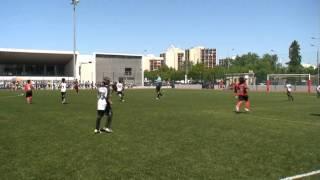 2013-06-01 Campeonato Distrital Benjamins B FINAL SC Olhanense 4   Portimonense SC 0