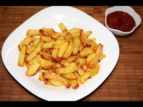 Как Приготовить Картофель