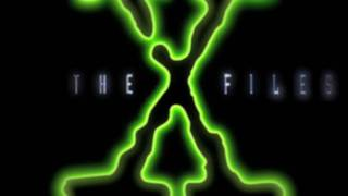 the x files theme song (full version) thumbnail