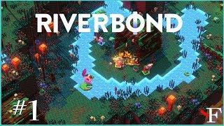 RIVERBOND - COMO NUNCA VI ESSE GAME ANTES - #1 PTBR