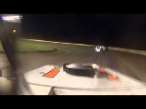 7/18/14 Jesse Hernandez Chateau Raceway