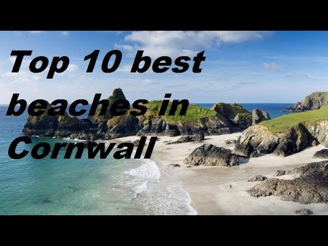 Best coastal beaches in uk