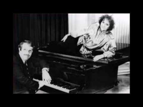 "Conny Stuart en Louis van Dijk (live) ""Ik ben er nog"" ""De Stuart Story"", 1984, Deel 22."