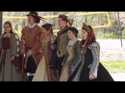 If Love Be Blind - HHS Madrigal Singers, 20140426