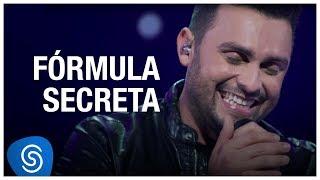 Mano Walter - Fórmula Secreta (DVD Ao Vivo em São Paulo) [Vídeo Oficial]