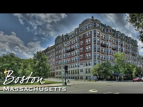 Video of 464 Commonwealth Avenue #51 | Boston (Back Bay), Massachusetts real estate & homes