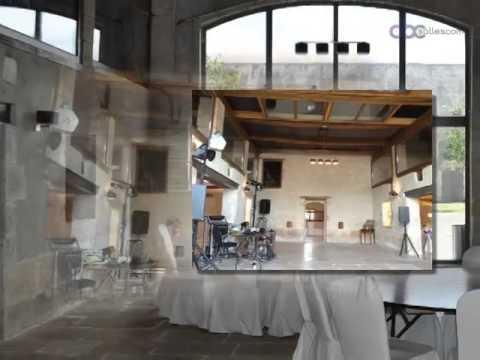 location salle urzy
