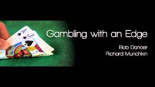 Gambling With an Edge - guest Mike Aponte of the MIT blackjack team.