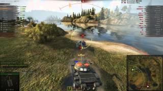 World of Tanks - АРТУ УБЕРУТ - СЛОМАЮТ ИГРУ, на самом деле НЕТ