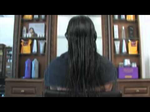 Indola Silk Straight Doovi
