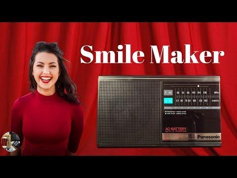 $16 Budget Panasonic RF-542 AM FM Classic Radio Review