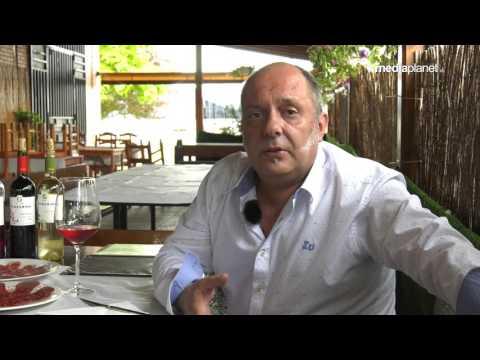 De vinos por mi pueblo P01 | Valencia de Don Juan