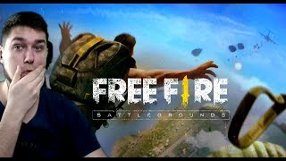 Д*РЬМ*В*Й КЛОН PUBG НО НЕ ТОРМОЗИТ ➤ FREE FIRE BATTLEGROUNDS