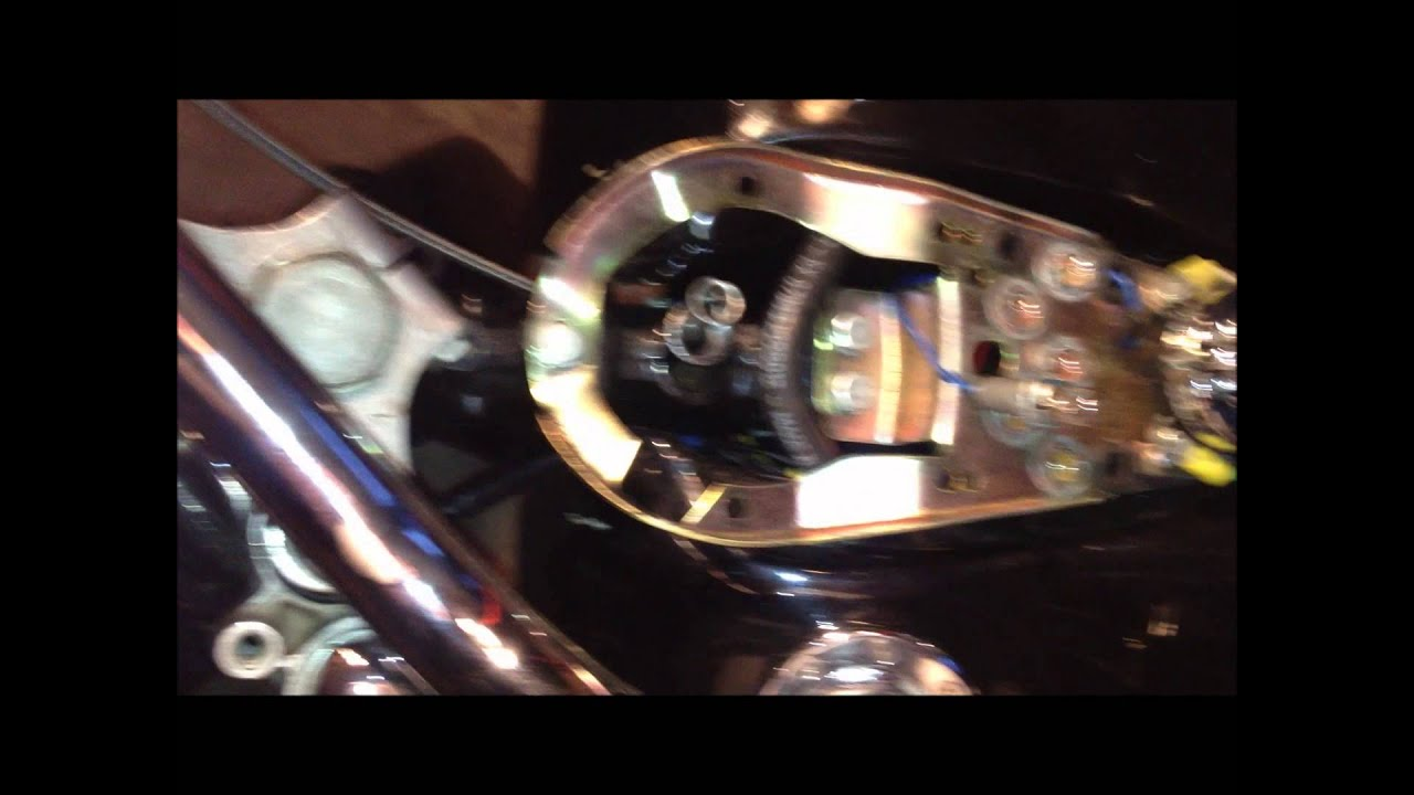 Flh Wiring Diagram Dash Another Blog About Harley Davidson 1976