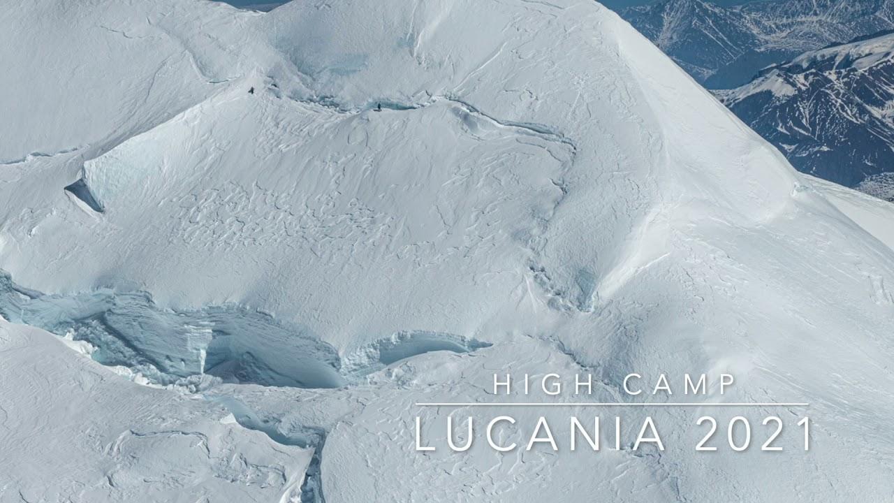 Lucania 2021: High Camp