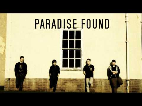 Paradise Found - Her Part Of Me