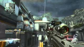 ShrimKardashian - Black Ops II Game Clip