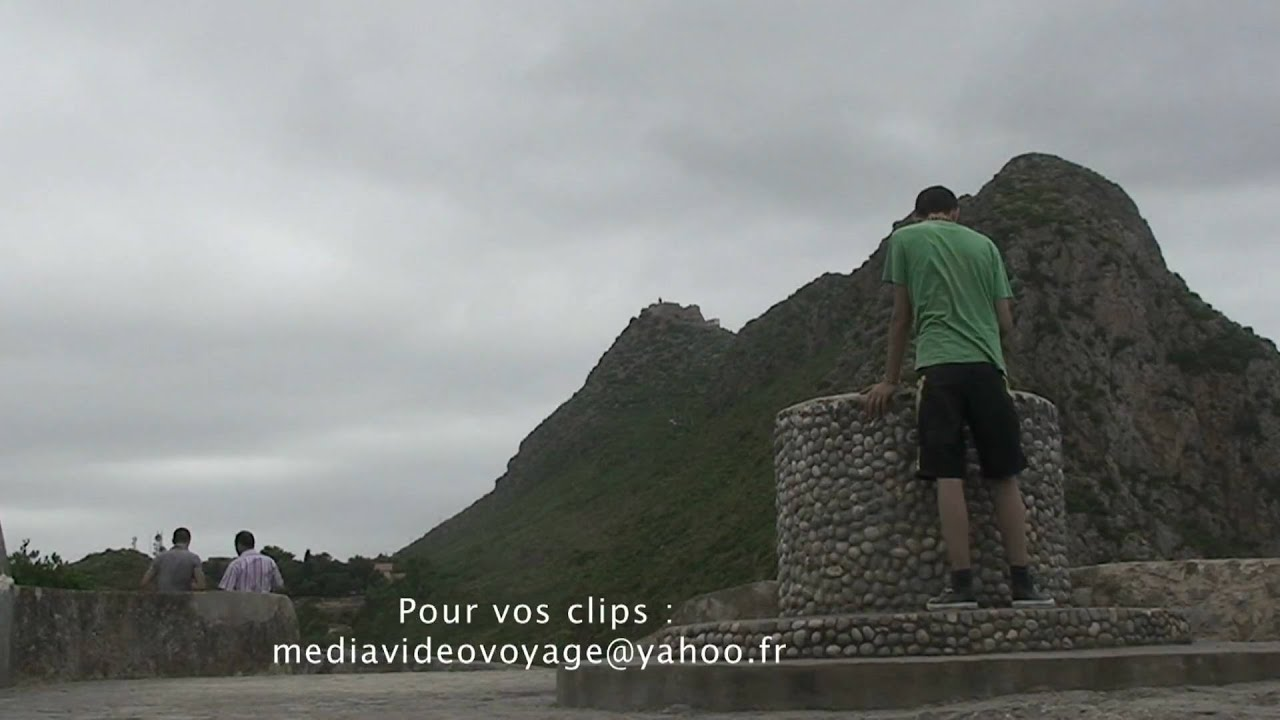 voyage algerie kabylie