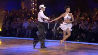 Andrej Mosejcuk & Dorota Gardias Cha Cha 1 Dancing With the Stars Poland