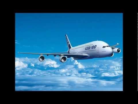 3D Sound Airplane (use headphones)
