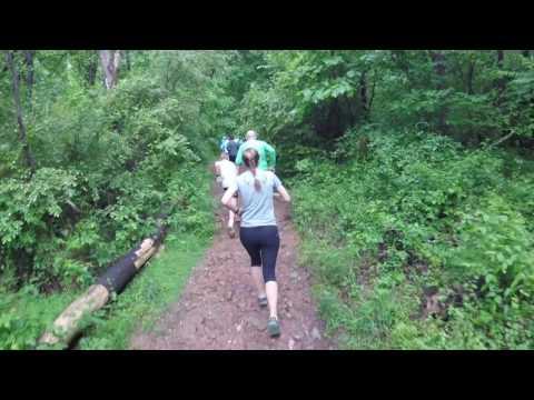 Crozet Running 5K 2017, Mint Springs Park, Saturday, May 13th, 8 am