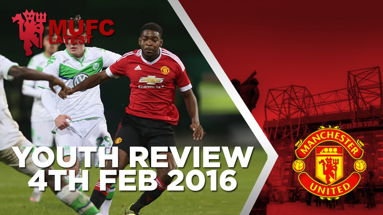 New Signings, Wins, Losses and RoShaun Williams!   MUFCLatest Youth Review