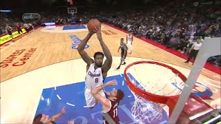 Posterized! nba best dunks and posters of 2014/2015 ᴴᴰ part 4