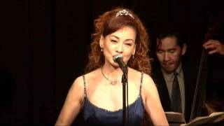 夏樹陽子 Special Live ♪ 駅 ♪ 夏樹陽子 検索動画 4