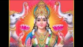 Mahalakshmi stotra /Sri Mahalakshmi Ashtakam