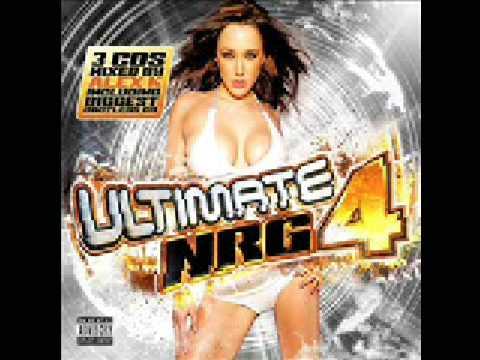 Ultimate NRG 4 Disc 7! MegaMix by Alex K