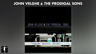 John Velghe & The Prodigal Sons - Organ Donor Blues, Ft. Alejandro Escovedo