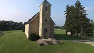 Hanover, Iowa - St. Marys to St. Marys