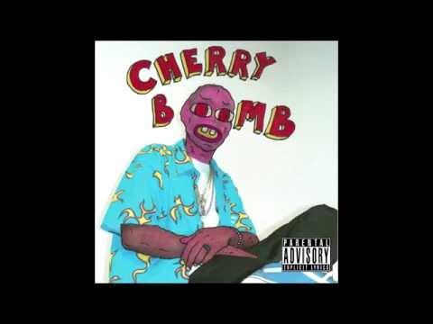 CHERRY BOMB - Tyler, The Creator