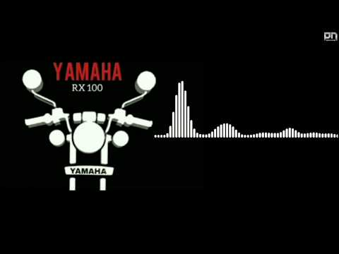 Yamaha Rx 100 Ringtone | Download Link