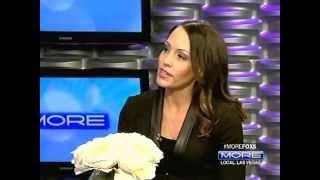 Amy Hachquet, M.S.: Post Adoption Depression; FOX 5 MORE Show