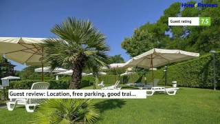 Flaminio Village Bungalow Park ** Hotel Review 2017 HD, Tor Di Quinto, Italy