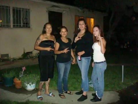 18 street gang