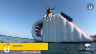 Campus Sabinillas 2019 T2 - Actividades
