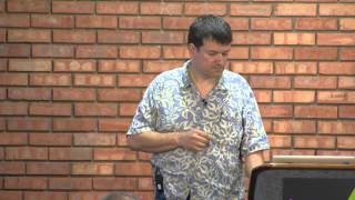 Computer Architecture and Structured Parallel Programming | James Reinders, Intel Corporation